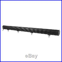 1008W 3-Rows 45INCH LED Spot &Flood Combo Work Light Bar Offroad Driving Lamp