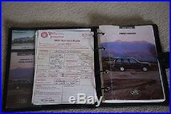 1995 Range Rover P38 4.6 V8 HSE fast-appreciating classic