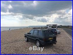1996 Land Rover Range Rover P38 4.6 HSE V8 Petrol/LPG Long MOT Modified 4x4