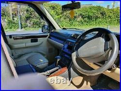 1997 Range Rover P38 diesel