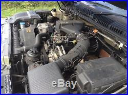 1998 Range Rover P38 V8 Petrol Autobiography