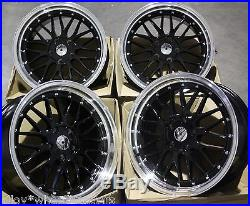 19 Bpl LM Alloy Wheels Fits Land Rover Discovery Range Rover Vw T5 Amarok