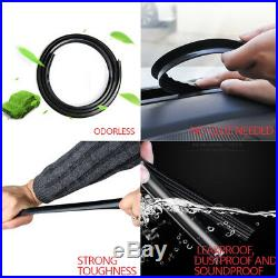 1.6m Car Dashboard Sealing Strips Styling Universal For Car Interior Accessories