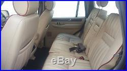 2000 Range Rover p38 4.6 LPG