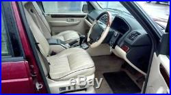 2001 Range Rover P38 2.5 Dhse Bmw Diesel Auto Alvestone Red Nice Clean Condition