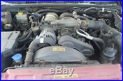 2001 Range Rover P38 4.0 V8 Petrol Engine Complete