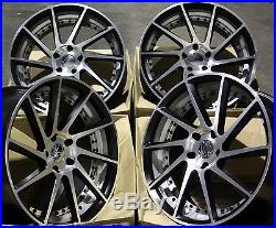 20 Bmf Dir Alloy Wheels Fit Land Rover Discovery Range Rover Sport Vw Amarok T5