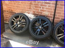 20 Genuine Discovery 4 Hse Landmark Alloy Wheels 255 50 20 Tyres