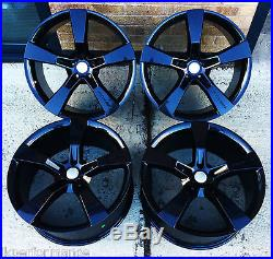 22 5x120 ALLOY WHEELS TO FIT RANGE ROVER SPORT LAND ROVER DISCOVERY VW T5
