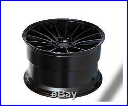 22 MB Zs15 Alloy Wheels Fits Land Rover Bmw X1 X3 X4 X5 Vw T5 T6 T28 T30