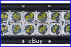 24v 50 300w Cree LED Light Bar Combo IP68 XBD Driving Light Alloy HGV Truck