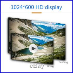 2Din Car MP5 Radio 7HD Screen Audio Stereo Video MP5 Multimedia Player + Camera