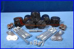 2 Body Lift Kit Range Rover P38