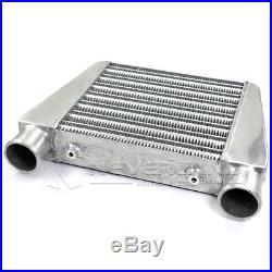3 Aluminum Front Turbo Race Mount Intercooler Core 280x280x65mm Universal 76mm