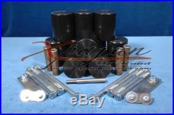 3 Body Lift Kit Range Rover P38