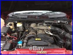 4.0 Litre V8 Range Rover P38 (Only 75k)