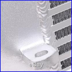 Aluminium Alloy Front Mount Inter Cooler Fmic For Range Rover P38 2.5 Td