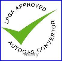Approved range rover p38 v8 sequentail lpg conversion 4.0 or 4.6