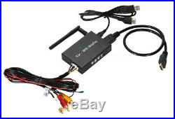 Car WiFi Display System Mirror Link Box Miracasst DLNA HDMI for Android IOS