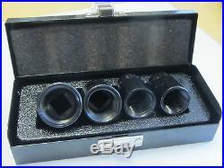 Emergency Wheel stud Nut Bolt Remover set LOST/ BROKEN KEY Alloy, Van car