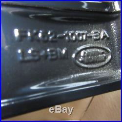 Genuine Range Rover L405/l494 Sport Style 507 21inch Black Alloy Wheels X4