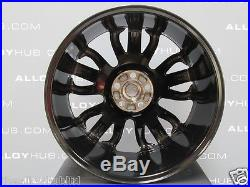 Genuine Range Rover Sport Style 5007 21 Inch Black Alloy Wheel X1, Discovery 4