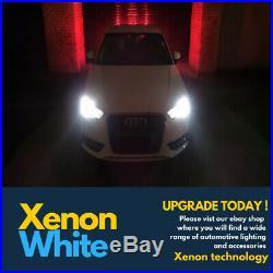 H7 Xenon Super White 100w Halogen Headlight 499 Blue Light Bulbs Hid 12v Led 501