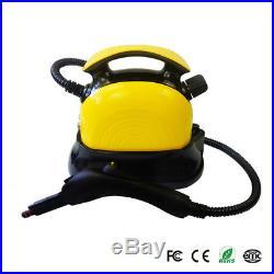 High Pressure Steam Cleaner Lampblack Car Wash Floor Handheld Cleaning Machine