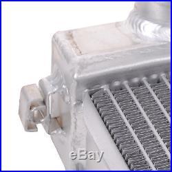Land Range Rover 2.5 Td P38 94-99 Twin Core Aluminium Alloy 50mm Rad Radiator