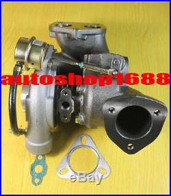 Land-Rover Defender Discovery Range Rover 2.5 TDI 2496ccm 452055 turbocharger