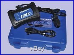 Land Rover LYNX Diagnostic Tool
