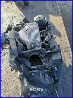 Land Rover Range Rover P38 3.9 V8 Engine For Rebuild, Turns Over Freely