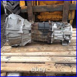Land Rover Range Rover P38 4.0 V8 Manual Gearbox Bell housing