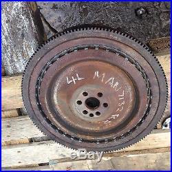 Land Rover Range Rover P38 4.0 V8 Manual Gearbox Clutch Cover And Flywheel