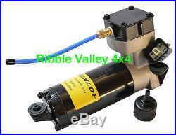 Land Rover Range Rover P38 Air Suspension Compressor Pump Anr3731