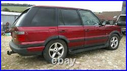 Land Rover Range Rover P38 Dhse for parts