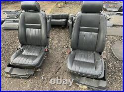 Land Rover Range Rover P38 Interior