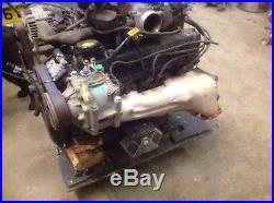 Landrover Range Rover P38 4.0 V8 Gems Petrol Engine Complete