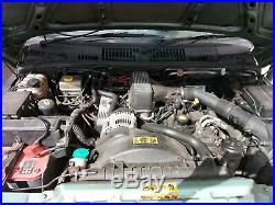 P38 Range Rover 1997 4.0 se 4x4
