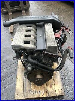 RANGE ROVER P38 2.5 BMW DIESEL COMPLETE ENGINE 94-99 AUTOMATIC TRANS 143k Miles
