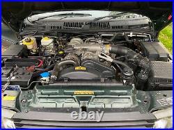 RANGE ROVER P38 4.0 HSE Auto
