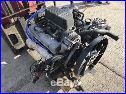 RANGE ROVER P38 4.0 V8 GEMS COMPLETE ENGINE 73k RPI BUILT BRAND NEW 2007 94-99