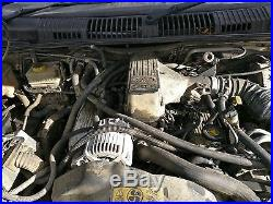 Range Rover P38 4.6 Complete Gems Engine (running)