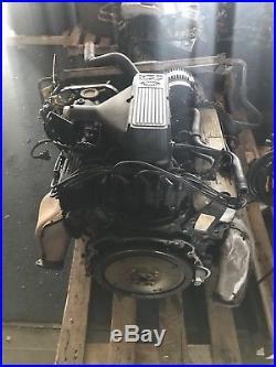 RANGE ROVER P38 4.6 V8 GEMS COMPLETE ENGINE IDEAL CUSTOM HOTROD ETC 107k Miles
