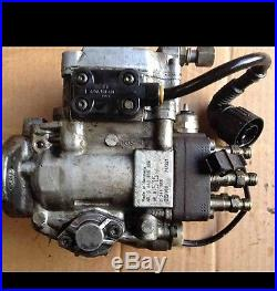 RANGE ROVER P38 Bmw 2.5 Diesel Fuel Injector Pump Al Parts Available 4.0 4.6 2.5