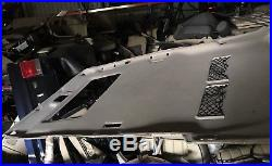 RANGE ROVER P38 Headlining Head Lining With Sunroof Hole Vogue SE With Nets
