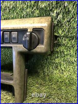 Range Rover 2.5 4.0 4.6 P38 Genuine Westminster Walnut Upgrade Very Rare 94-02
