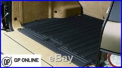 Range Rover L322 Genuine Brand New Black Rubber Boot Mat Lr003894