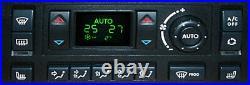 Range Rover P38 1995-2002 HEVAC with ATC & Heated Seats JFC102550