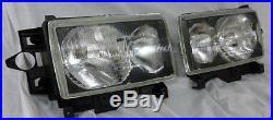 Range Rover P38 1995-99 To 2000-02 P38 Complete Euro Spec Lighting Upgrade Kit
